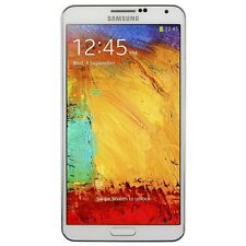 Samsung Galaxy Note 3 N9005 BIANCO 16 GB ORIGINAL GRADO AA++ NO GRAFFI NO USURA