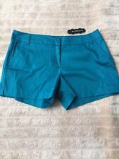 BNWT Glassons Shorts Teal Size 14