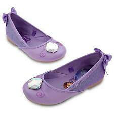 Disney Store Sofia The First Costume Shoe Size 11/12