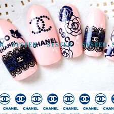 1 Pc New Nail Art Decals Water Stickers Transfer Decorations #QJ-082