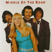 CD - Middle Of The Road - The Collection - #A1332