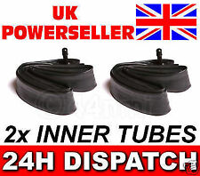 "12"" PRAM BUGGY INNER TUBES for BUGABOO BUGGY GRACO x 2"