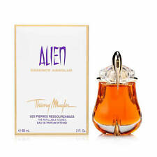 ALIEN ESSENCE ABSOLU * Thierry Mugler 2.0 oz EDP Intense Refillable Perfume