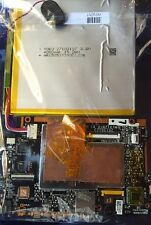 """NextBook Ares 8 NXA8QC116 8"""" Main Motherboard With Battery And Speaker"""