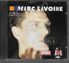 CD ALBUM LIVE 13 TITRES--MARC LAVOINE--LIVE A LA CIGALE