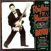 Rhythm'n'Bluesin' By The Bayou (CDCHD 1363)