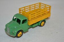 Dinky Toys 414 Dodge tipping wagon in excellent original condition