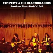 Tom Petty & The Heartbreakers - Anything That's Rock 'n' Roll Live - Music CD