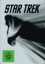 2 DVDs * STAR TREK 11 ~ DVD SPECIAL EDITION - STEELBOOK !!! # NEU OVP +