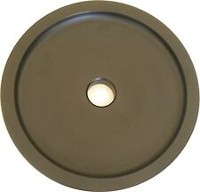 Large Backing Plate for Lite Dual Chuck Brake Lathe Adapters