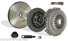 SOLID FLYWHEEL CONVERSION BAHNHOF CLUTCH KIT fits 88-94 FORD F SD F250 F350 7.3L