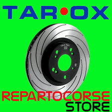 DISCHI SPORTIVI TAROX F2000 HONDA S2000 2.0 16V VTEC  - POSTERIORI