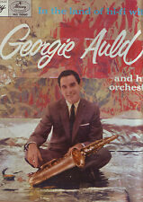 33 tours georgie Auld -and his orchestra / in the land of hi fi