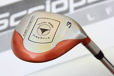 TaylorMade Firesole Fairway 3 Wood Golf Club Precision Rifle Steel S-90