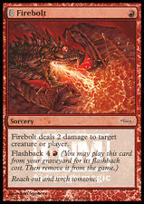 MTG FIREBOLT FOIL! - LAMPO DI FUOCO FNM - MAGIC