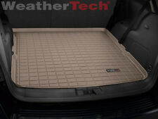 WeatherTech Cargo Liner Trunk Mat for Dodge Journey - 2009-2017 - Tan