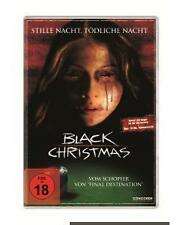 Black Christmas - Stille Nacht, Tödliche Nacht - Dvd - Neu/Ovp - Fsk18