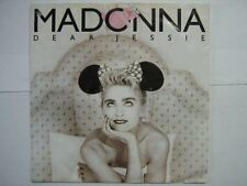 MADONNA 45 TOURS GERMANY DEAR JESSIE