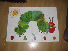 Hungry Caterpillar Jumbo Floor Puzzle 24 pcs. 19 x 27cm