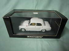 DV4794 MINICHAMPS MERCEDES BENZ 180 1953 - 1957 Ref 430033100 1:43 NB