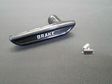 FORD MUSTANG 64-66  HAND BRAKE HANDLE NEW