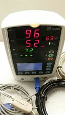 Mindray Datascope VS-800 / DPM3 Vital Signs Monitor with Cables, Accessories
