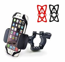 OSO Bike TECH 2 - Bike/ Motorbike Universal Mobile Phone Holder Mount