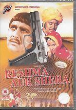 RESHMA AUR SHERA - SUNIL DUTT , WAHEEDA REHMAN - BOLLYWOOD DVD - FREE UK POST