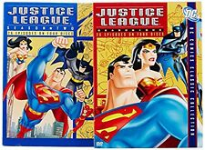 NEW - Justice League, Seasons 1-2 (DC Comics Classic Collection)