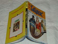 SATANIK NUMERO 134 ORIGINALE Ed. CORNO 1970 - OTTIMO !!