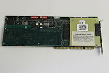 PROMPTUS COMMUNICATIONS PC 1000710-3 LNY-BRI-NIC ISA ADAPTER 370-0270-02