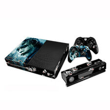 Full Body Vinyl Decal Joker Skin Sticker For Xbox ONE Console + Controllers #83