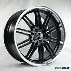"OX947A 18"" Ford Falcon Alloys Wheels Mags Rims AU BA BF FG XR6 XR8 MK1-3 5x114.3"