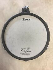 "Roland PD-105 BK V Drum 10"" Mesh Head PD105 VDrum for TD"