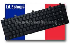 Clavier Français Original Pour MSI GX610 GX620 GX623 GX630 MS-1651 NEUF
