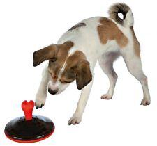 TRIXIE Cane Snack Spinner regolabile Trattare erogazione gioco giocattolo per cane 32024