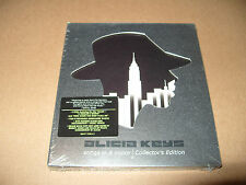 Alicia Keys-Songs In A Minor (10th Anniversary Collector's Edition 2 CD+DVD NEW