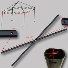 """First Up Ozark Trail 10 X 10 Canopy SIDE TRUSS BARS 39 1/2"""" Replacement Parts"""