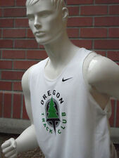 New Nike Oregon Track Club Singlet - Small Men's