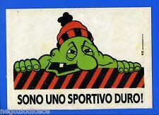 MILAN MEGA SQUADRA MIA Master 1991 - Figurina-Sticker n. 37 - SONO UNO -New