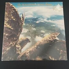 THE HOMETOWN BAND~FLYING~1976 POP ROCK LP~orig. U.S. A&M issue~SP-4605~sealed