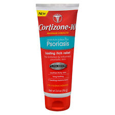 Cortizone 10 Anti-Itch Lotion for Psoriasis 3.4 oz