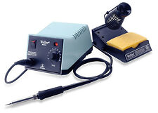 NEW Weller WES51 Analog Soldering Station Power Unit Pencil Stand and Sponge