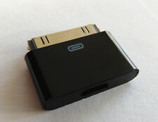 8 pin Micro USB a 30 pines Macho Lightning Adaptador para iPhone 4 3 iPad 3