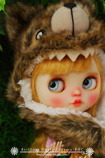 BHC Outfits from BHC (Wolf in Riding Hood Dress Set)