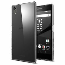 Spigen Sony Xperia Z5 Case Liquid Crystal