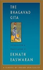 The Bhagavad Gita (Classic of Indian Spirituality)  Books-Good Condition