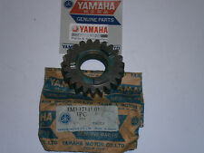 YAMAHA DT250MX, DT400MX - GEAR PINION GEAR 4TH (23T)