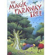 The Magic Faraway Tree, Enid Blyton, New