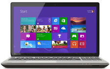 OB Toshiba Satellite P55T-B5262 15.6-Inch Touchscreen Laptop i7-4710hq, Blu Ray